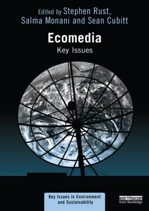 Ecomedia: Key Issues book cover