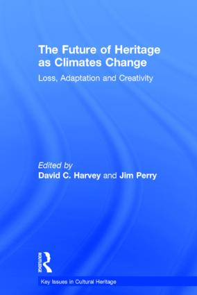 'From dust to dust': earth buildings, process and change