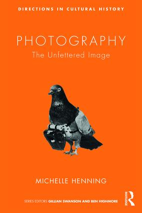 Photography: The Unfettered Image book cover