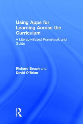 Acquiring Disciplinary Literacies Through Use of Apps