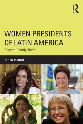 Women Presidents of Latin America