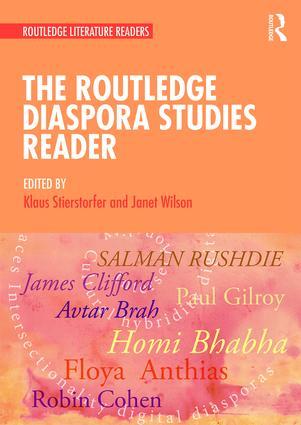 The Routledge Diaspora Studies Reader book cover