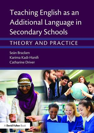 Teaching English as an Additional Language in Secondary Schools: Theory and practice book cover