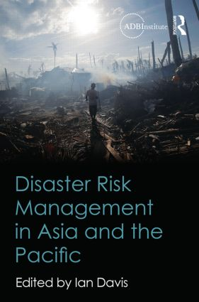 Disaster Risk Management in Asia and the Pacific book cover