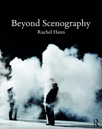 Beyond Scenography: 1st Edition (Paperback) book cover