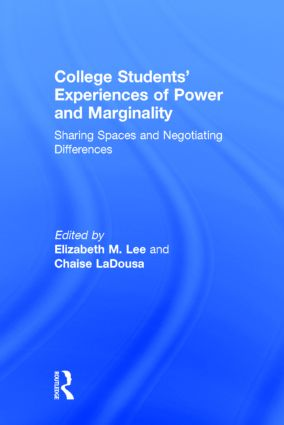 At the Intersection of Race and Class: An Autoethnographic Study on the Experiences of a Southeast Asian American College Student