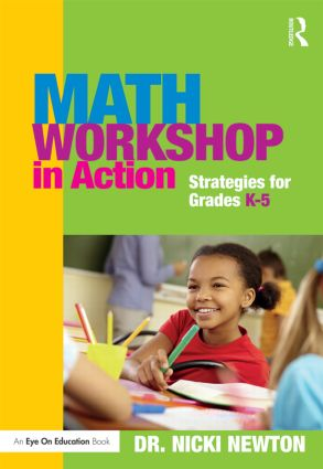 Math Workshop in Action: Strategies for Grades K-5 book cover