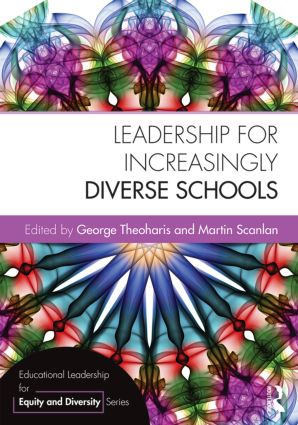 Leadership for Increasingly Diverse Schools book cover