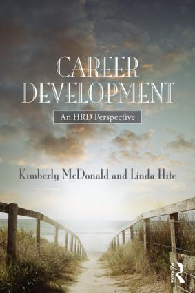 Career Development: A human resource development perspective book cover