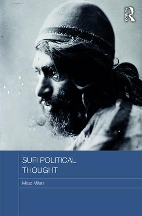 Sufi Political Thought book cover