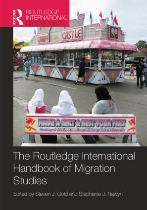 Routledge International Handbook of Migration Studies (e-Book) book cover
