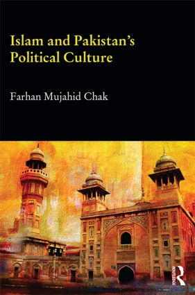 Islam and Pakistan's Political Culture book cover