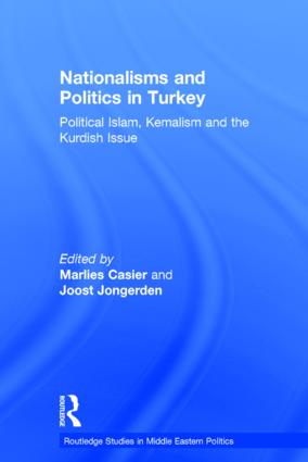 Nationalisms and Politics in Turkey