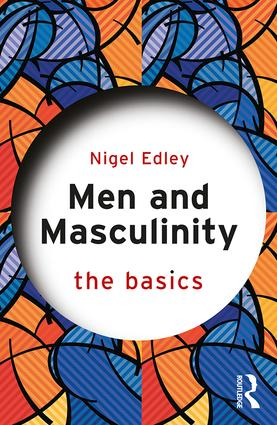 Men and Masculinity: The Basics (Paperback) book cover