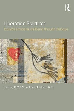 image of book cover: Liberation Practices, Routledge, 2016
