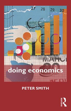 Doing Economics: 1st Edition (e-Book) book cover