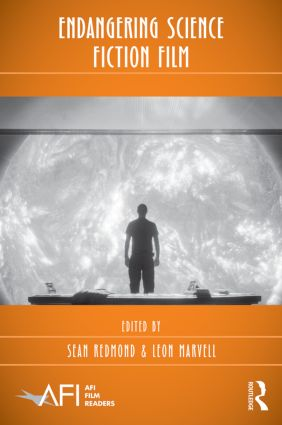 Endangering Science Fiction Film book cover