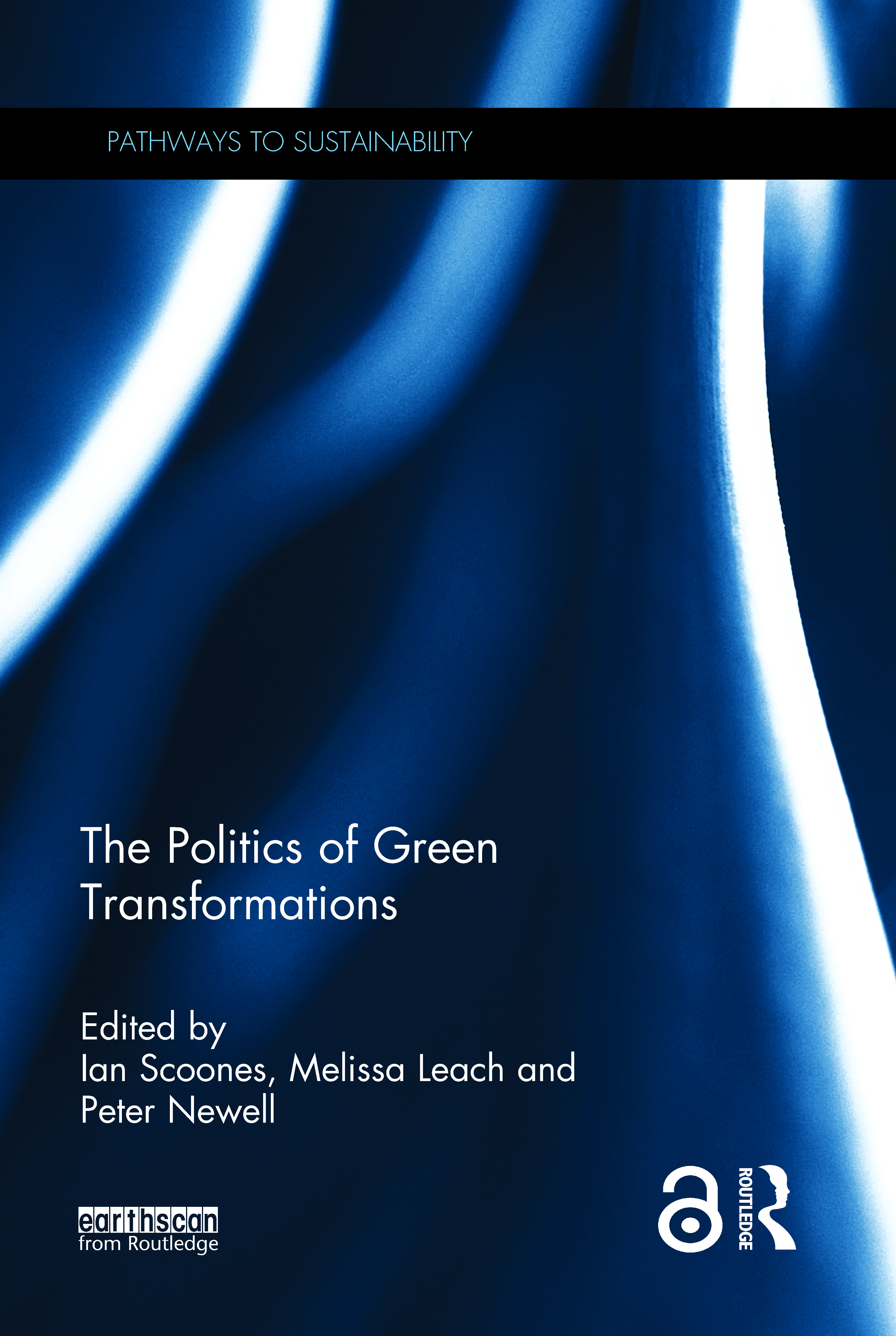 The Politics of Green Transformations book cover