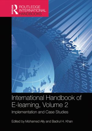 International Handbook of E-Learning Volume 2