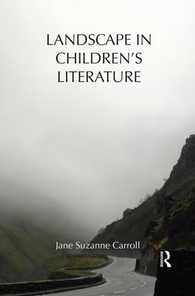 Landscape in Children's Literature book cover