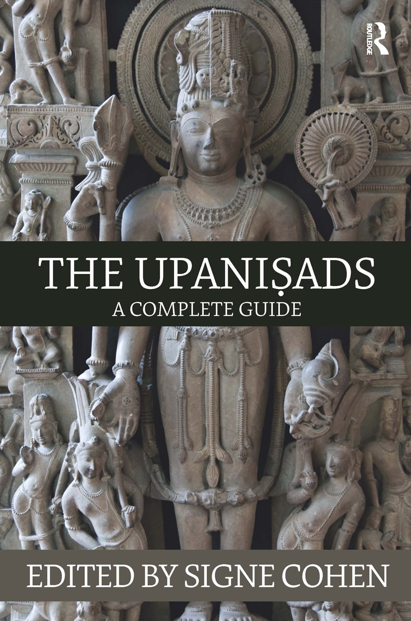 The Upaniṣads and Yoga