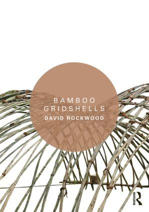 Bamboo Gridshells book cover