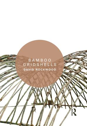 Bamboo form and material
