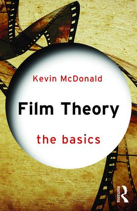 Film Theory: The Basics book cover
