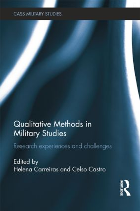 Qualitative Methods in Military Studies: Research Experiences and Challenges book cover