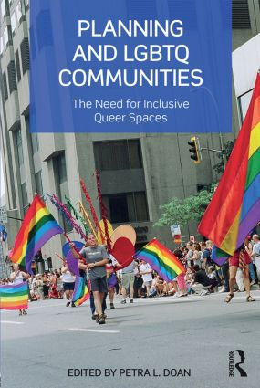 Finding Transformative Planning Practice in the Spaces of Intersectionality