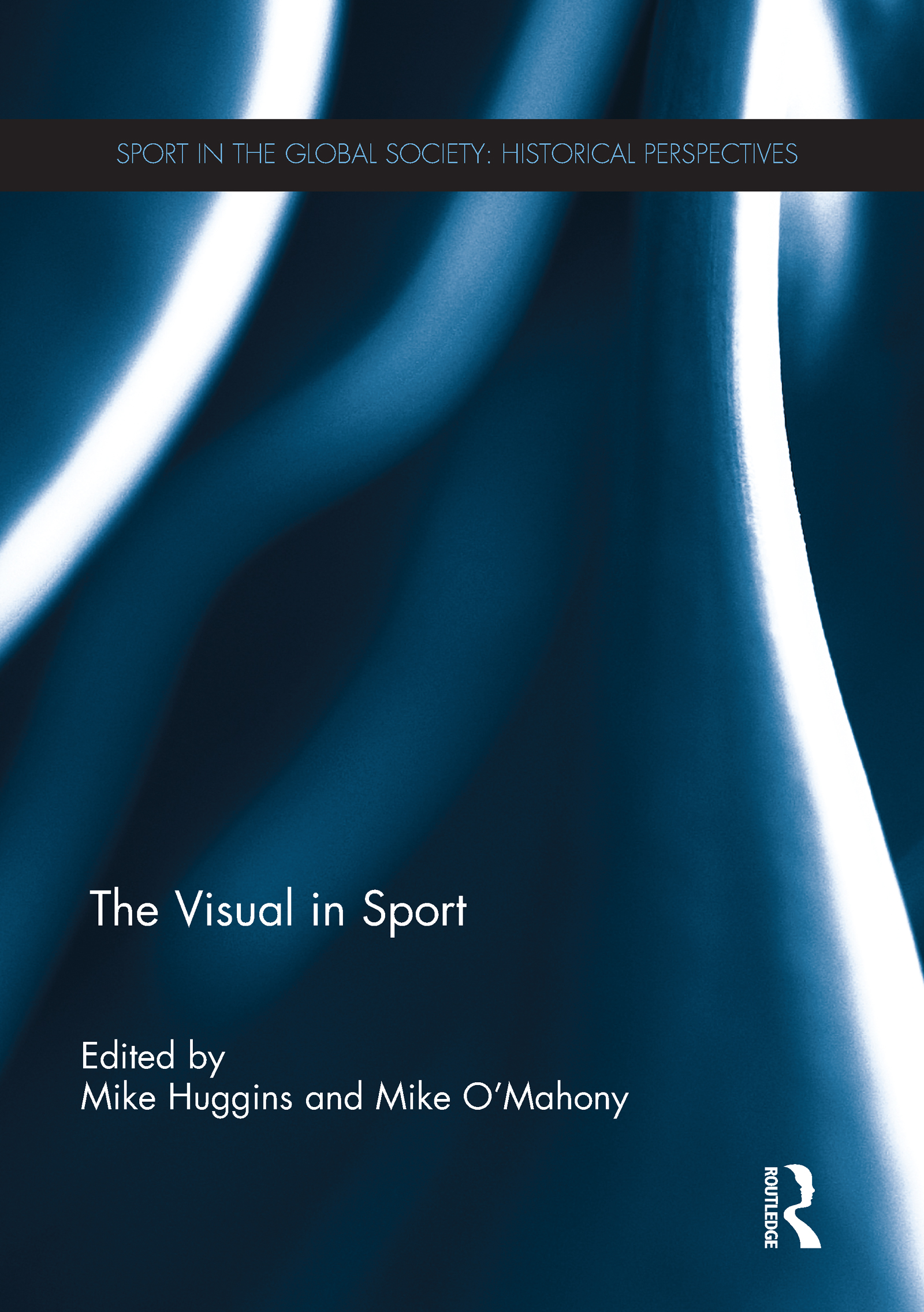 The Visual in Sport book cover