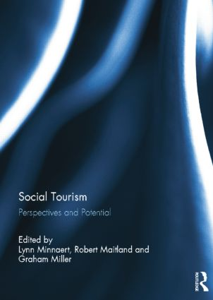 Social Tourism: Perspectives and Potential, 1st Edition (Paperback) book cover