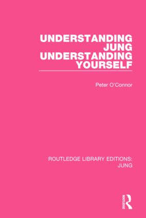 Understanding Jung Understanding Yourself book cover