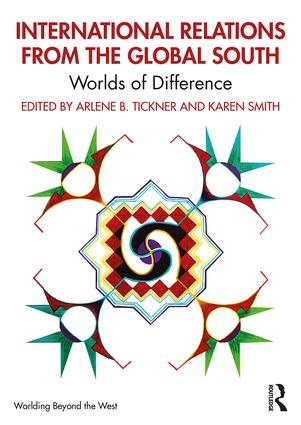 International Relations from the Global South: Worlds of Difference book cover