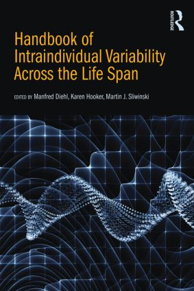 Handbook of Intraindividual Variability Across the Life Span (Paperback) book cover