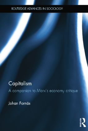 Capitalism: A Companion to Marx's Economy Critique, 1st Edition (Paperback) book cover