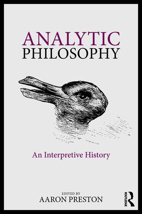 Analytic Philosophy: An Interpretive History book cover