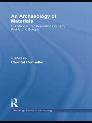 An Archaeology of Materials