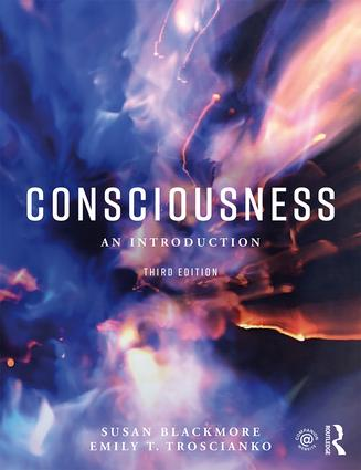 Consciousness: An Introduction book cover