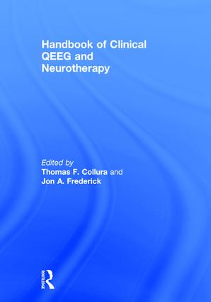 Handbook of Clinical QEEG and Neurotherapy (Hardback) book cover
