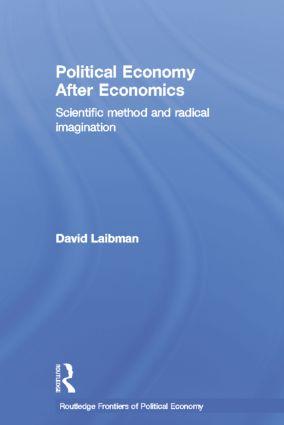 Political Economy After Economics
