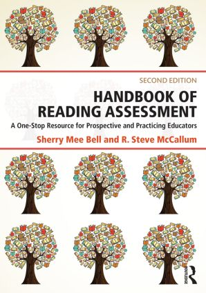 Handbook of Reading Assessment: A One-Stop Resource for Prospective and Practicing Educators, 2nd Edition (Paperback) book cover