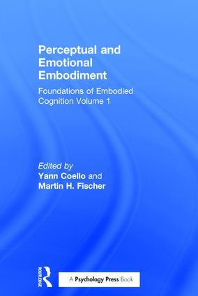 Perceptual and Emotional Embodiment