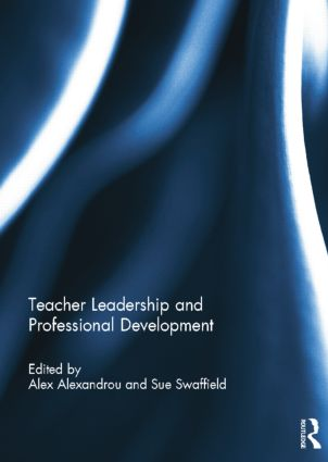 Teacher Leadership and Professional Development book cover