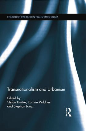 The Return of the Local? Anglicization, Transnationalism, and Religion in the Global City