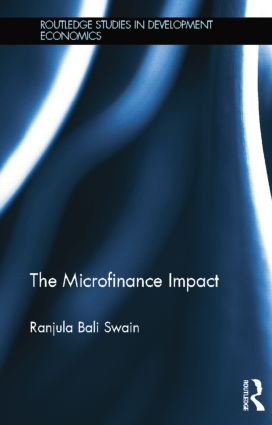 The Microfinance Impact book cover