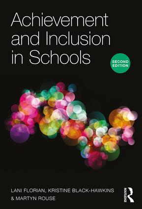 Achievement and Inclusion in Schools: 2nd Edition (e-Book) book cover