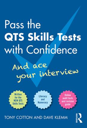 Pass the QTS Skills Tests with Confidence