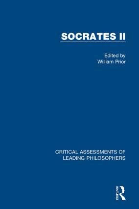 Socrates II book cover