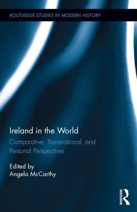 Policing Ireland, Policing Colonies: The Irish Constabulary 'Model'